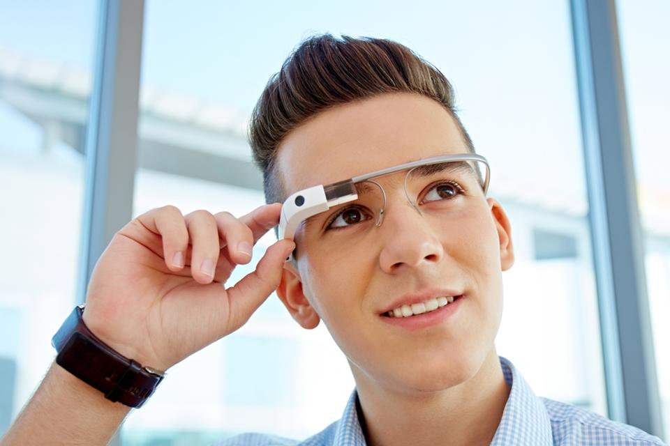 Imagem de iGlass? Apple tem tudo para apostar em óculos de realidade aumentada no tecmundo