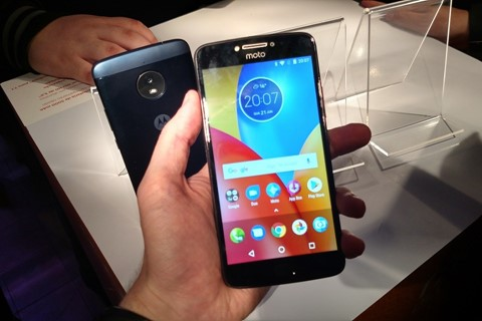 Imagem de Motorola lança Moto E4 e Moto E4 para o Brasil no tecmundo