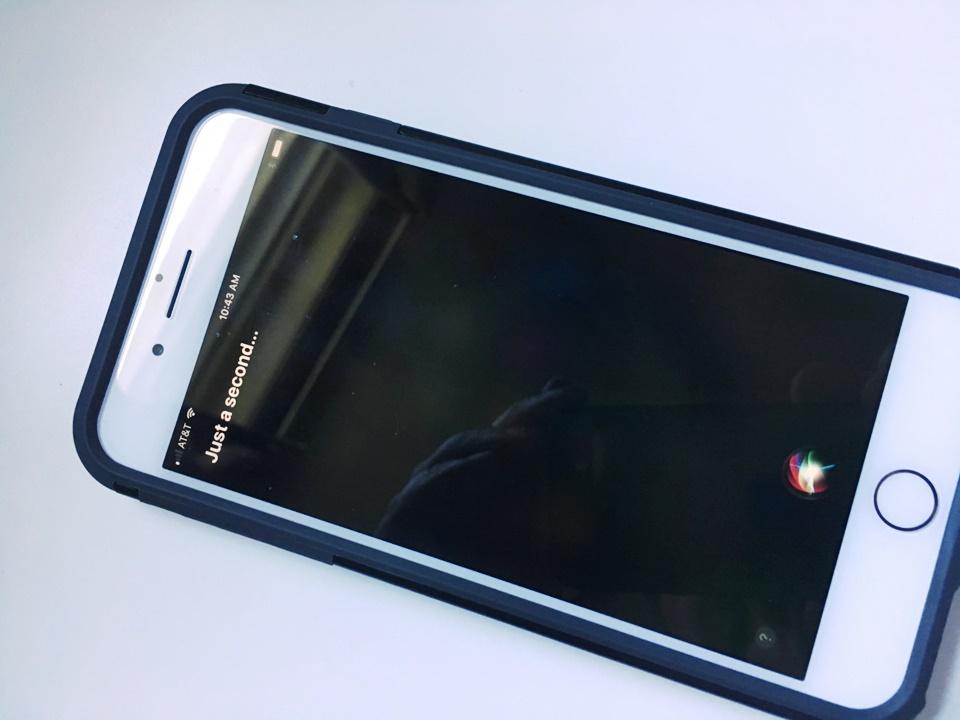 Imagem de Ícone da Siri no iOS 11 reforça rumores de iPhone 8 com botão Home na tela  no tecmundo