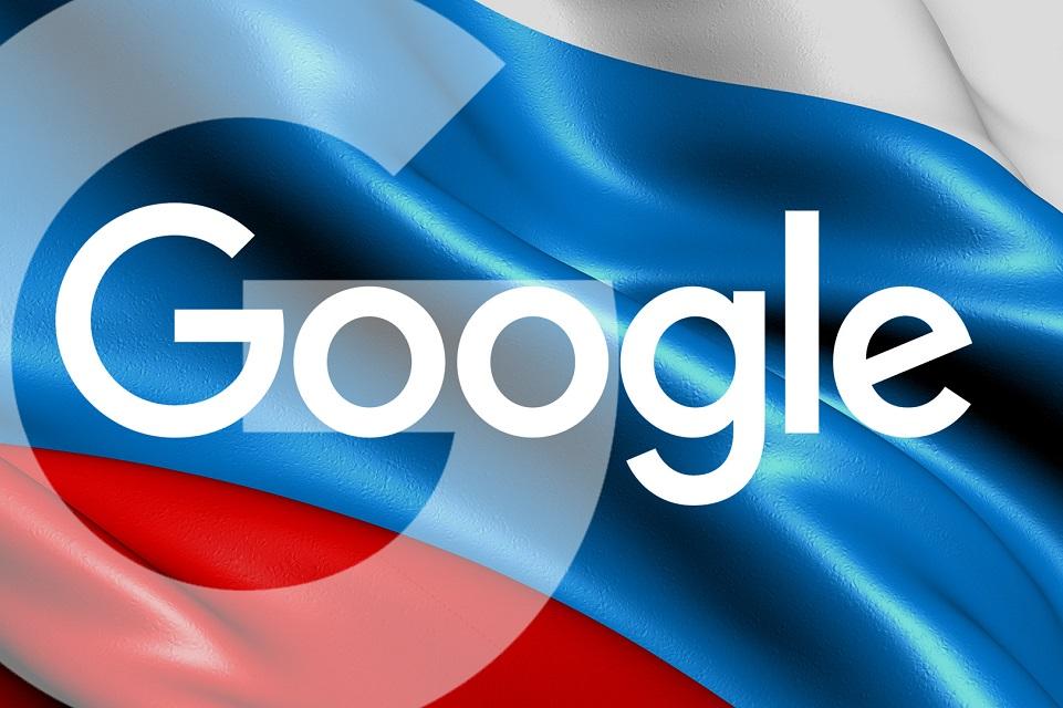 Imagem de Rússia bloqueou acesso ao Google nesta quinta-feira no tecmundo