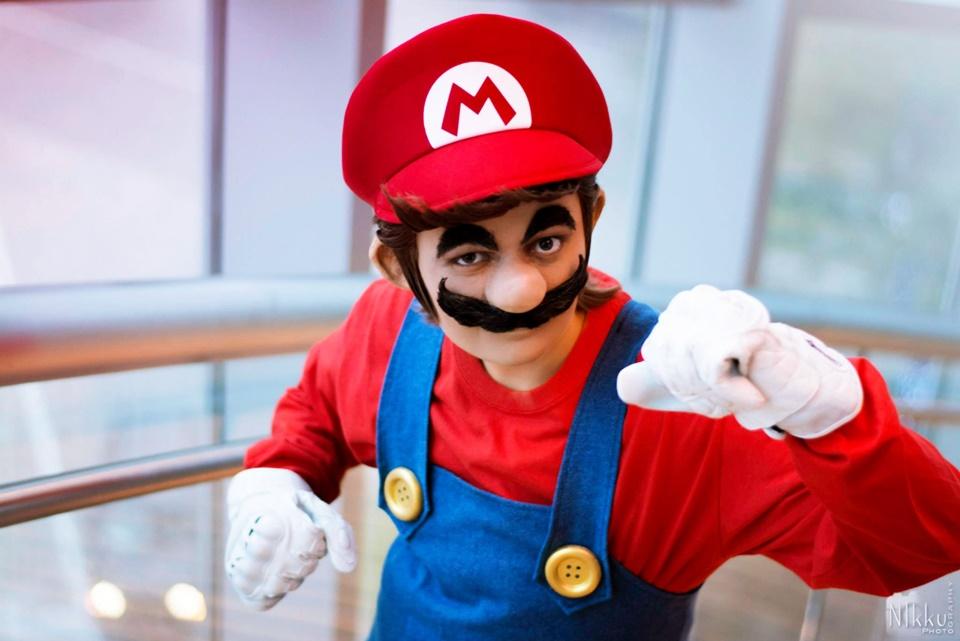 Imagem de VR que nada! A moda agora é jogar Mario na vida real com o HoloLens [vídeo] no tecmundo