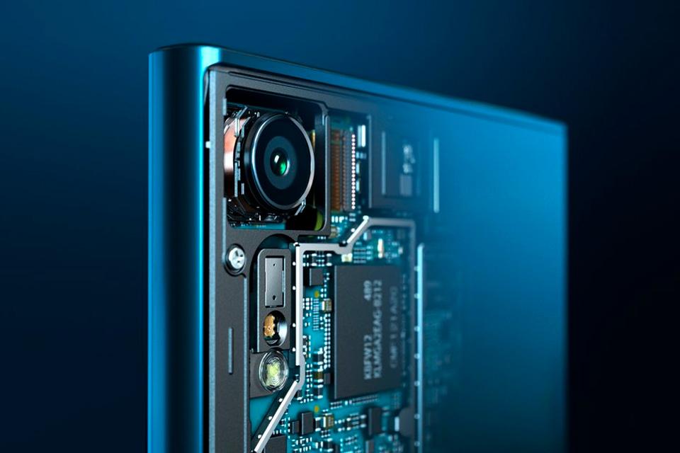 Imagem de Usuários reclamam que câmera do Sony Xperia XZ distorce fotos [imagens] no tecmundo