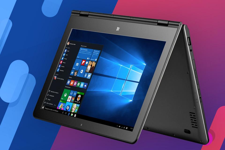 Imagem de Conheça as vantagens de utilizar um notebook 2 em 1 no seu dia a dia no tecmundo