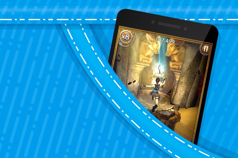 Imagem de Pocket: melhores apps para quem quer jogos dos consoles no smartphone no tecmundo