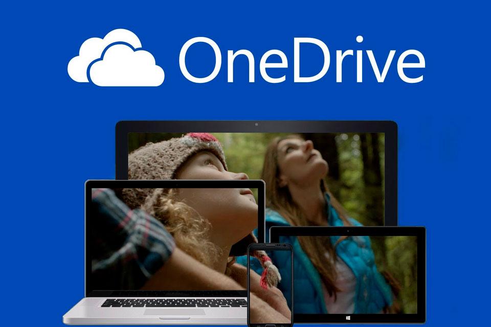 Imagem de Acesse arquivos de outro PC online com o OneDrive no tecmundo
