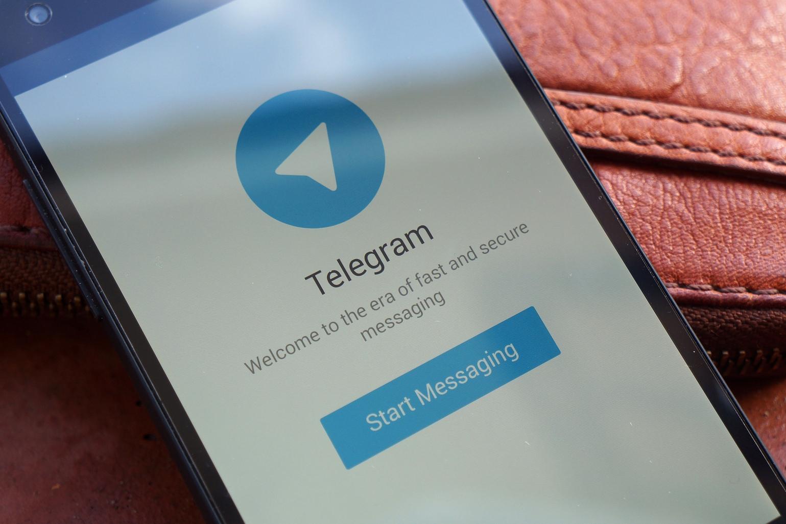 Imagem de Governo russo quer que Telegram entregue as chaves de criptografia do app no tecmundo