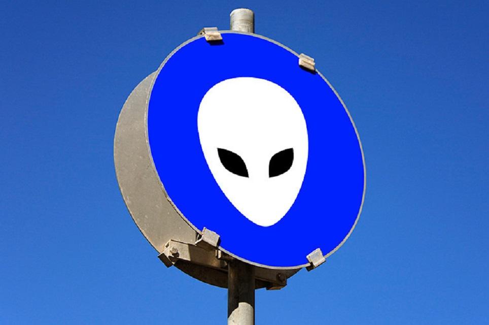 Imagem de Anonymous diz que NASA vai confirmar vida extraterrestre em 2017 no tecmundo