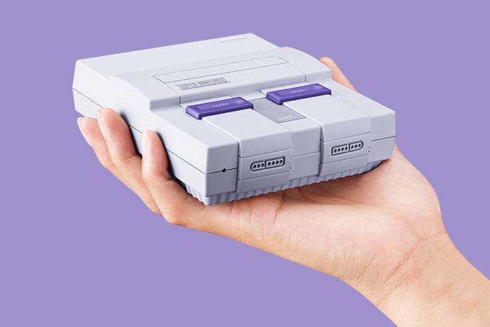 Imagem de Surpresa! Super Nintendo Mini chegará em setembro e tem detalhes revelados no tecmundo