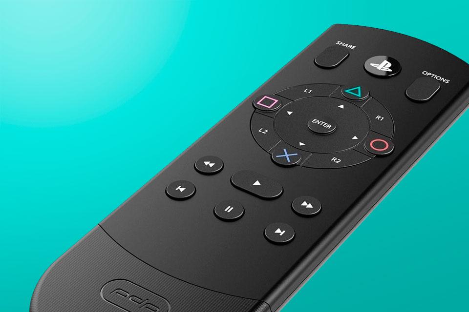 Imagem de Sony anuncia controle remoto para acesso de funções multimídia no PS4 no tecmundo