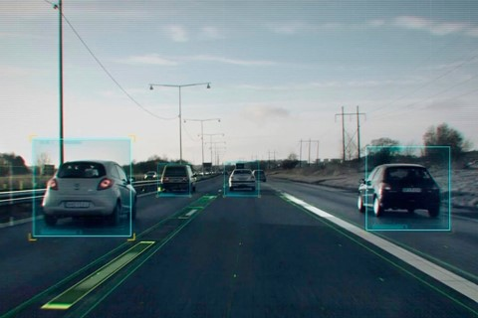 Imagem de Volvo e NVIDIA vão trabalhar juntas em novo projeto de carro autônomo no tecmundo