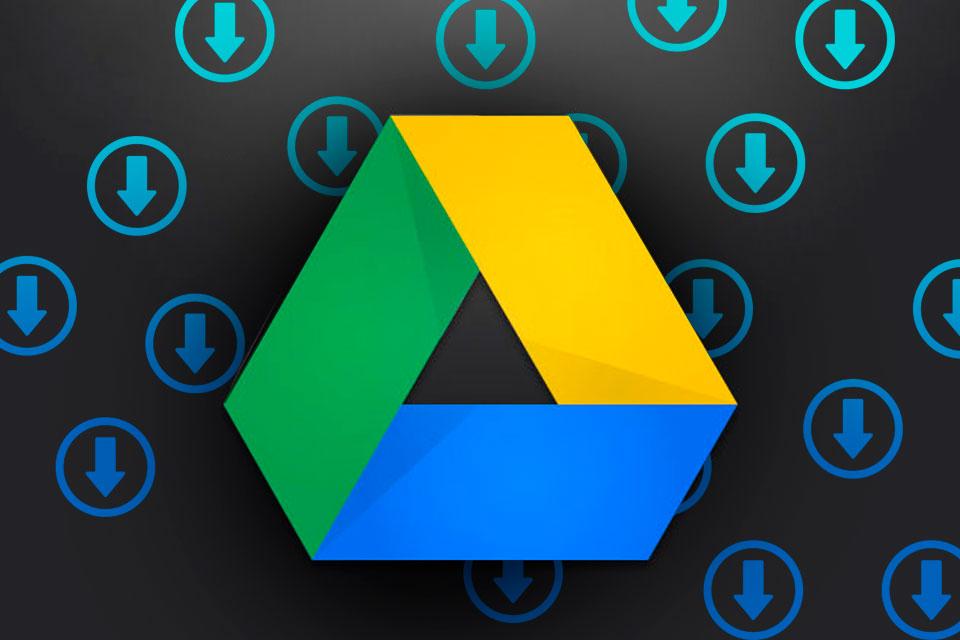 Imagem de Aprenda como baixar do Google Drive vários arquivos de uma só vez  no tecmundo
