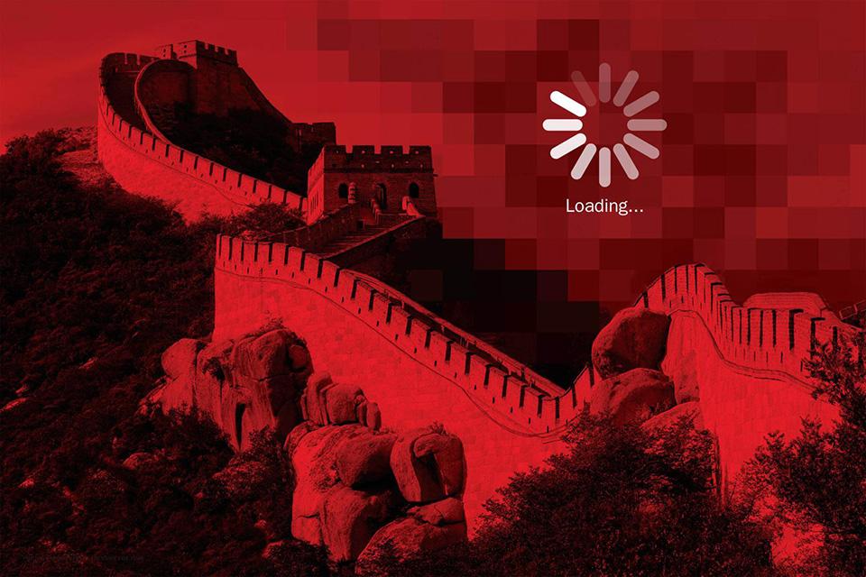 Imagem de Sem Google e Facebook! China bloqueia VPNs para reforçar o Grande Firewall no tecmundo