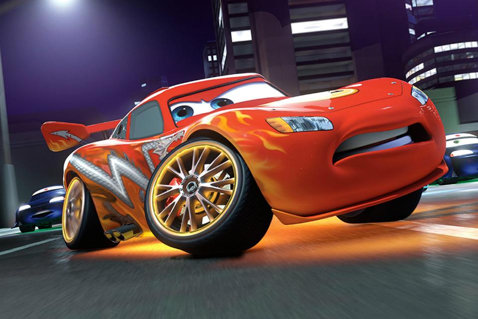 Imagem de Carros 3: Waze adiciona voz de Relâmpago McQueen ao app; veja como utilizar no tecmundo