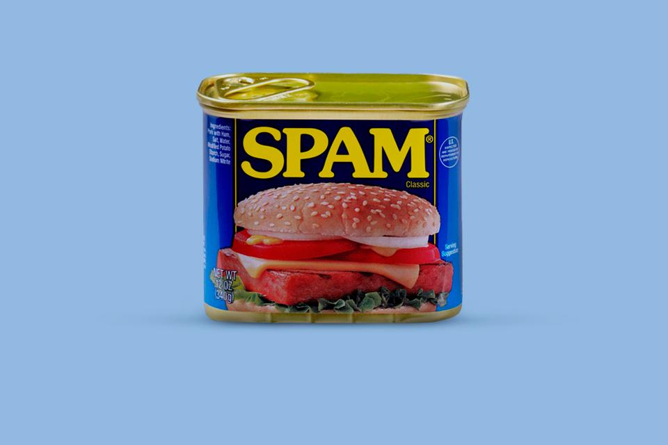 Imagem de Hoje é aniversário de 80 anos do Spam (ou quase isso) no tecmundo
