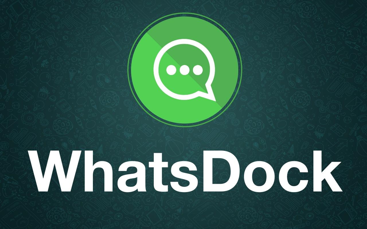 Imagem de WhatsDock: veja como instalar a nova alternativa ao WhatsApp Web no tecmundo