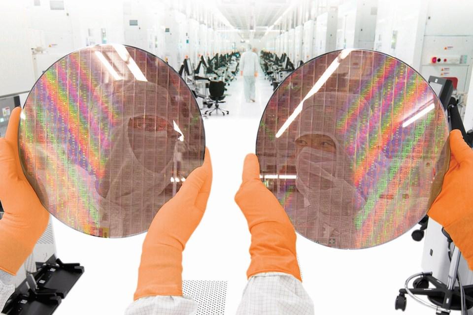 Imagem de Por que os processadores têm cada vez menos nanômetros? no tecmundo