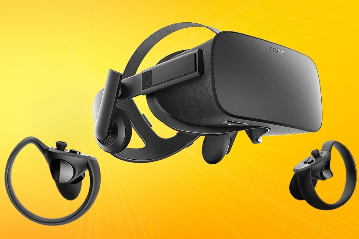 Imagem de Corra: Oculus Rift está em promoção na Summer of Rift [vídeo] no tecmundo