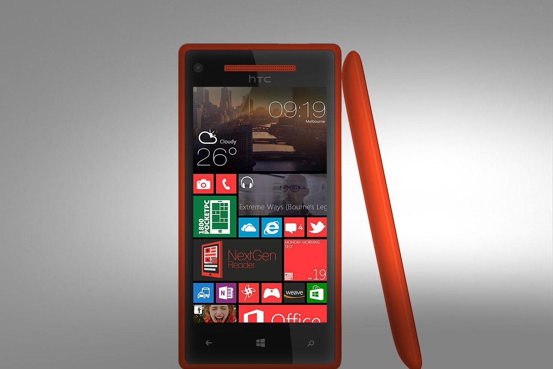 """Imagem de Windows Phone """"morre"""" hoje (11) no tecmundo"""