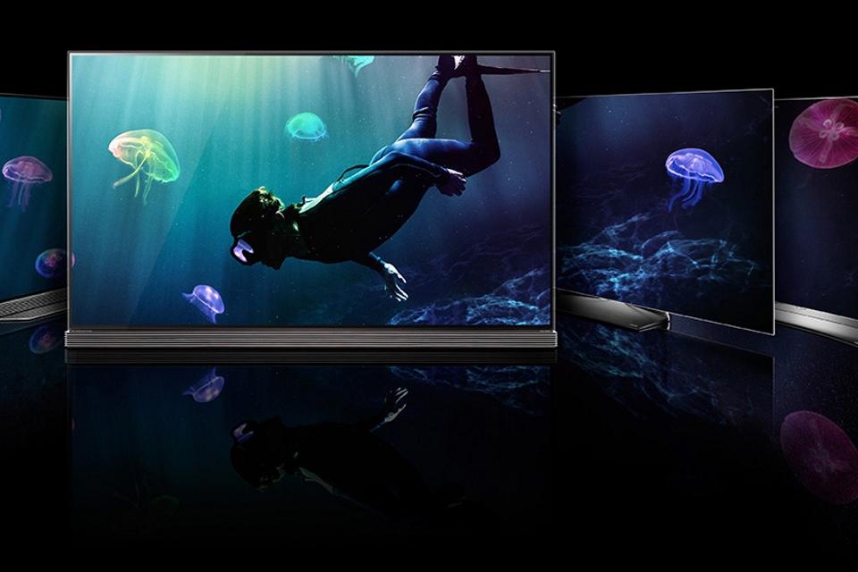 Imagem de Por que a OLED é a melhor tecnologia de telas desta década? no tecmundo