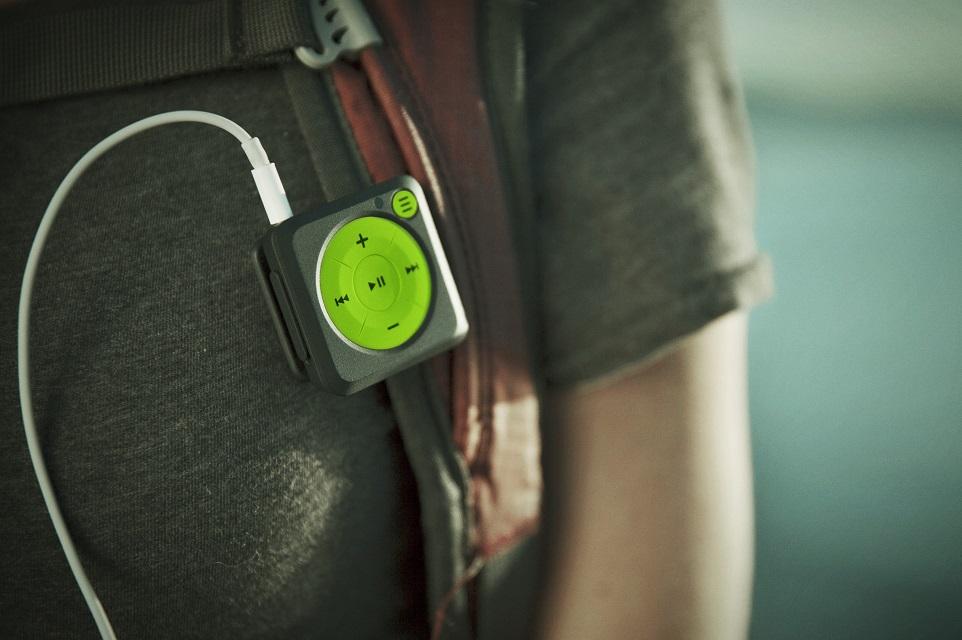Imagem de The Mighty é um iPod shuffle para Spotify que custa US$ 85 (R$ 273) no tecmundo