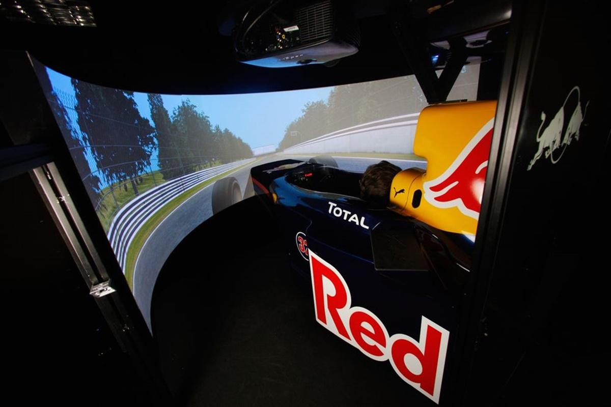 Imagem de A tecnologia que vai ajudar a F1 a testar novas regras e regulamentos no tecmundo