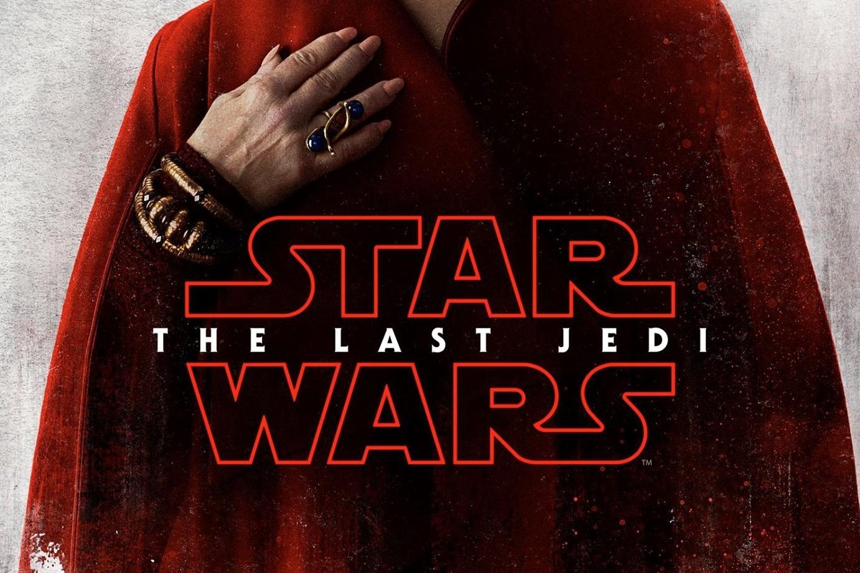 Imagem de Star Wars: Os Últimos Jedi ganha belíssimos 6 novos cartazes no tecmundo