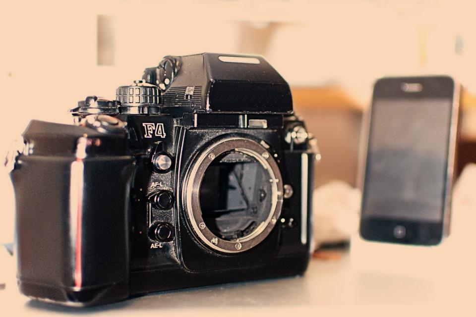 Imagem de Nostalgia! Aplicativo transforma o iPhone em uma legítima câmera analógica no tecmundo