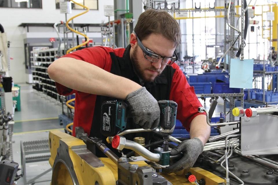 Imagem de A volta dos que não foram: conheça o novo Google Glass Enterprise Edition no tecmundo