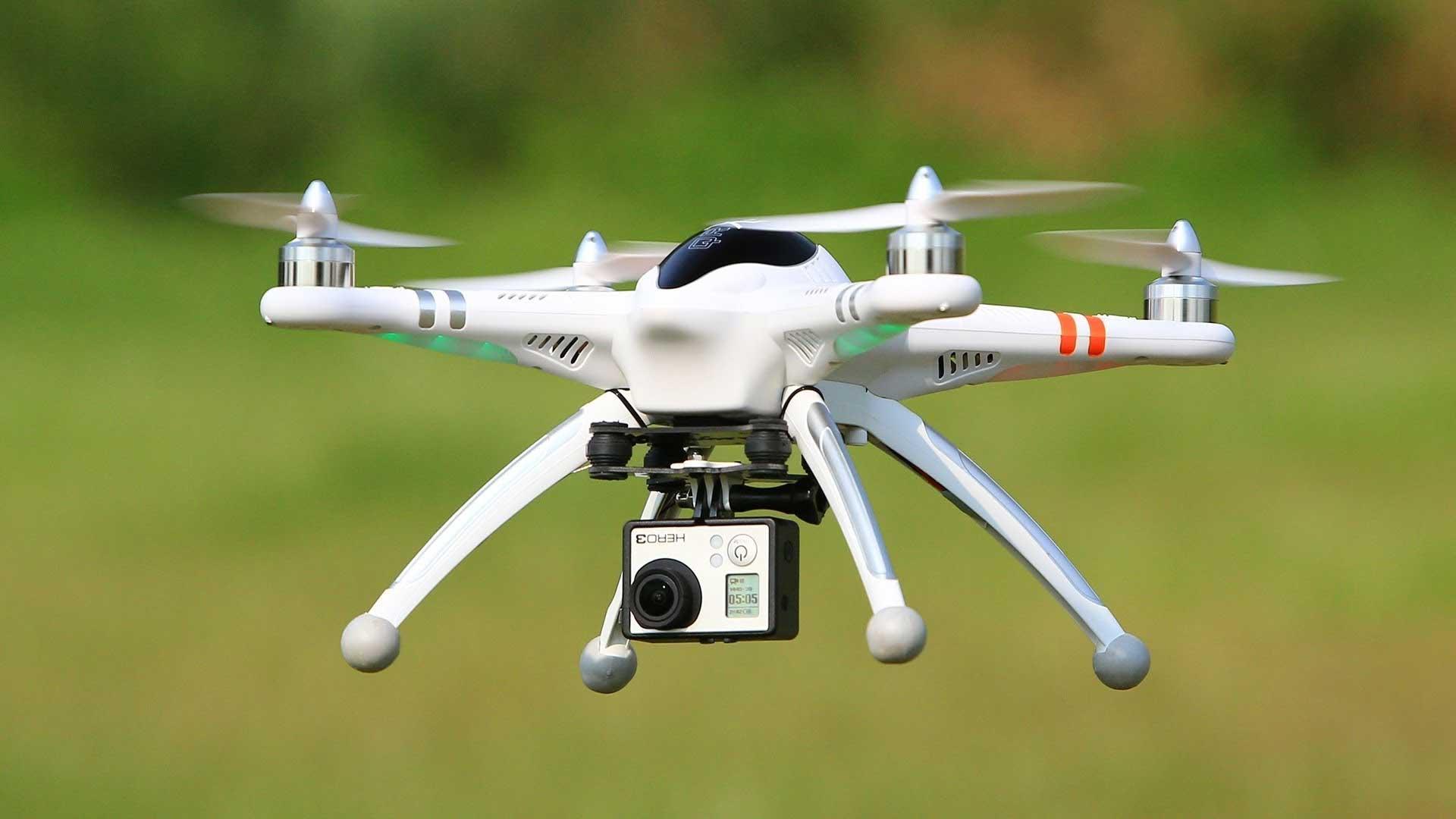 NASA realiza pesquisa e confirma que barulhos de drones são mais irritantes que os de carros