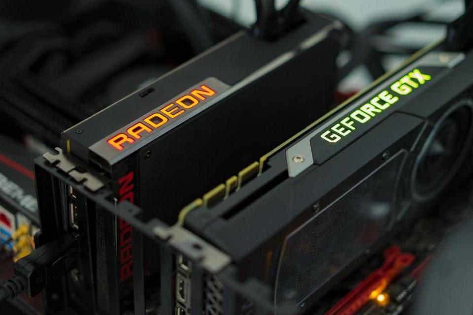 Imagem de É possível combinar placas NVIDIA e AMD para turbinar os jogos e apps? no tecmundo