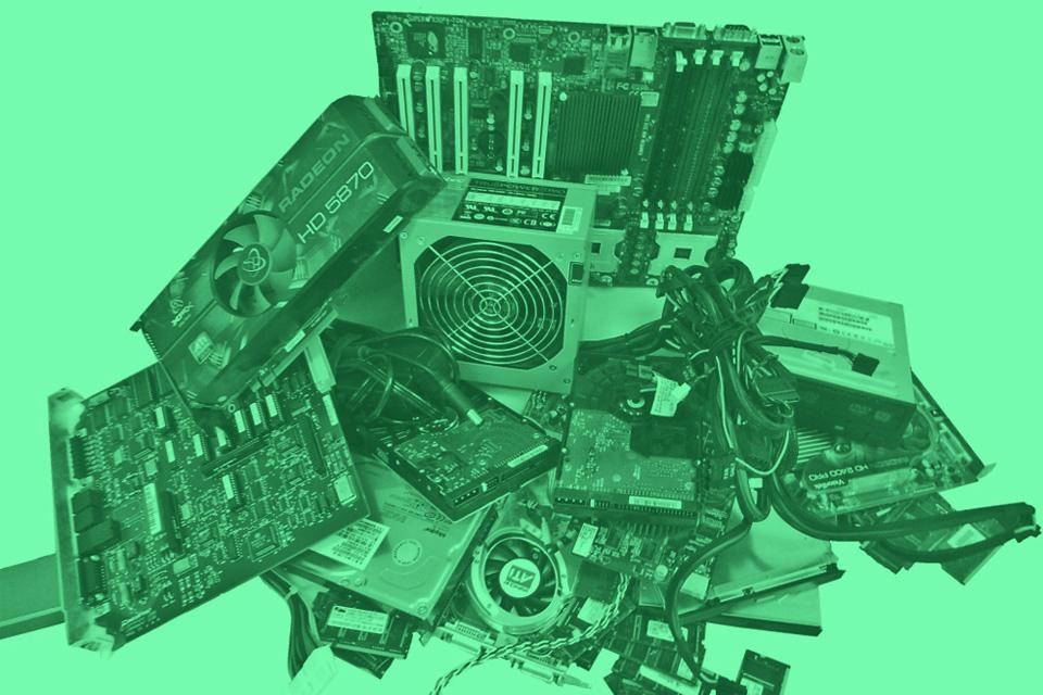 Imagem de É seguro comprar peças de hardware usadas? no tecmundo