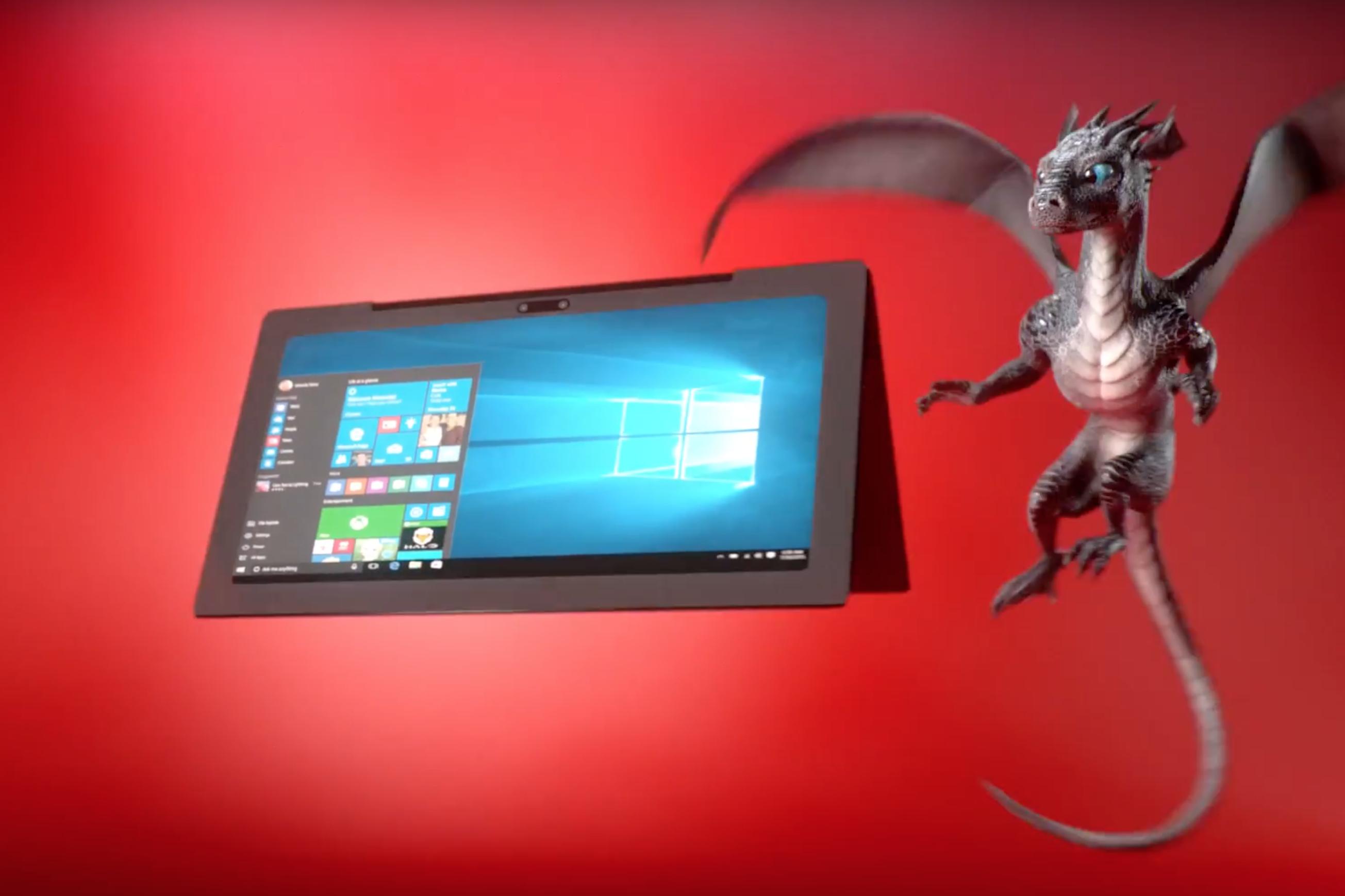 """Imagem de """"Windows 10 para ARM"""" não será compatível com Lumias antigos no tecmundo"""