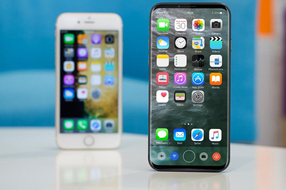 Imagem de Próximo iPhone poderia ter leitor de digitais lateral, bem ao estilo Sony no tecmundo