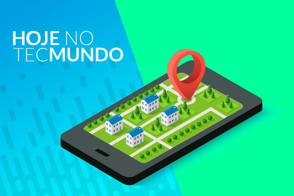 Imagem de Operadoras poderão ser obrigadas a rastrear celulares - Hoje no TecMundo no tecmundo