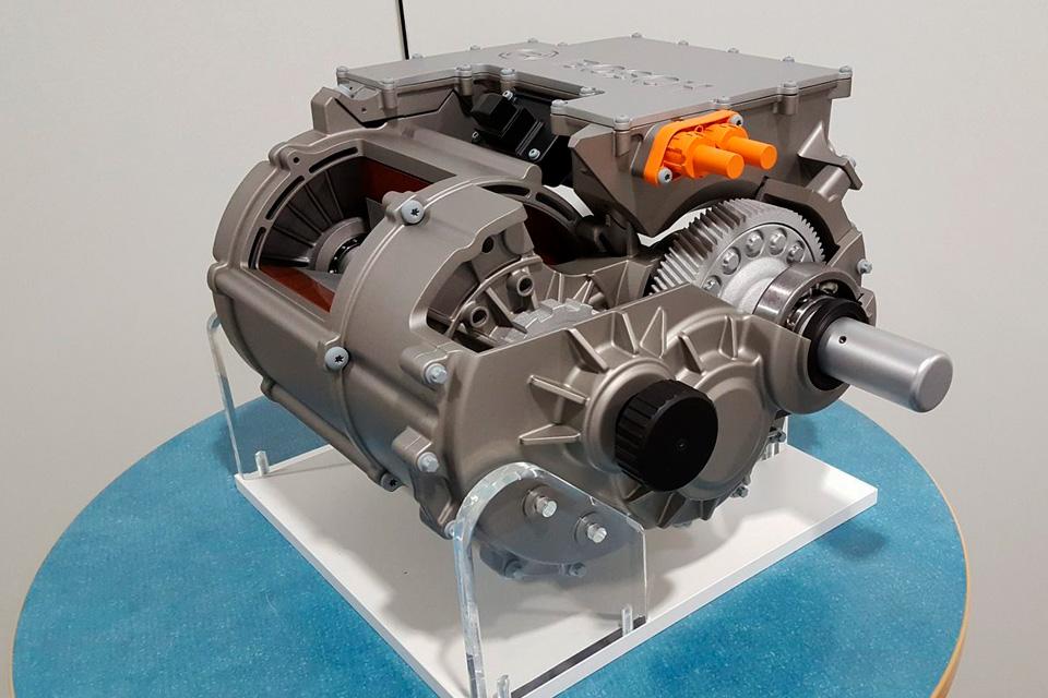 Imagem de Bosch acelera fabricação de veículos elétricos com componentes modulares no tecmundo