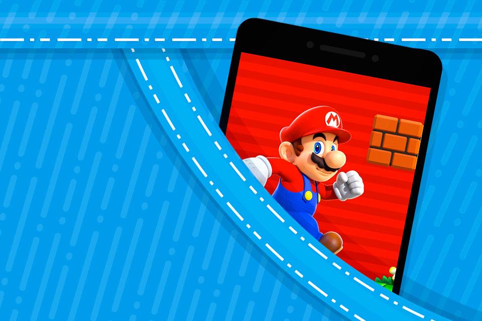 Imagem de Pocket: 10 melhores games de 'corrida infinita' no tecmundo