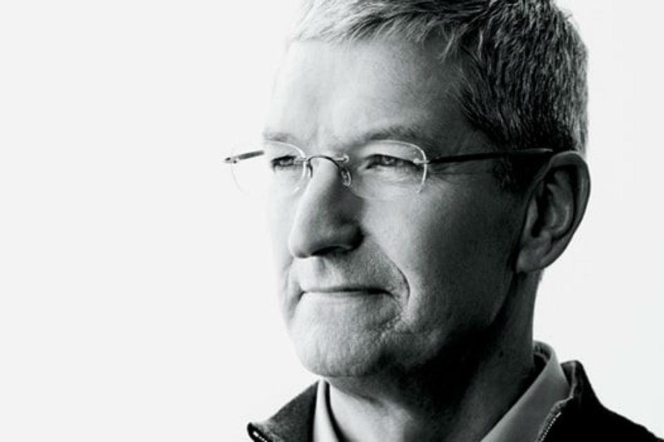 Imagem de De novo: Apple é a empresa mais valiosa do mundo no tecmundo
