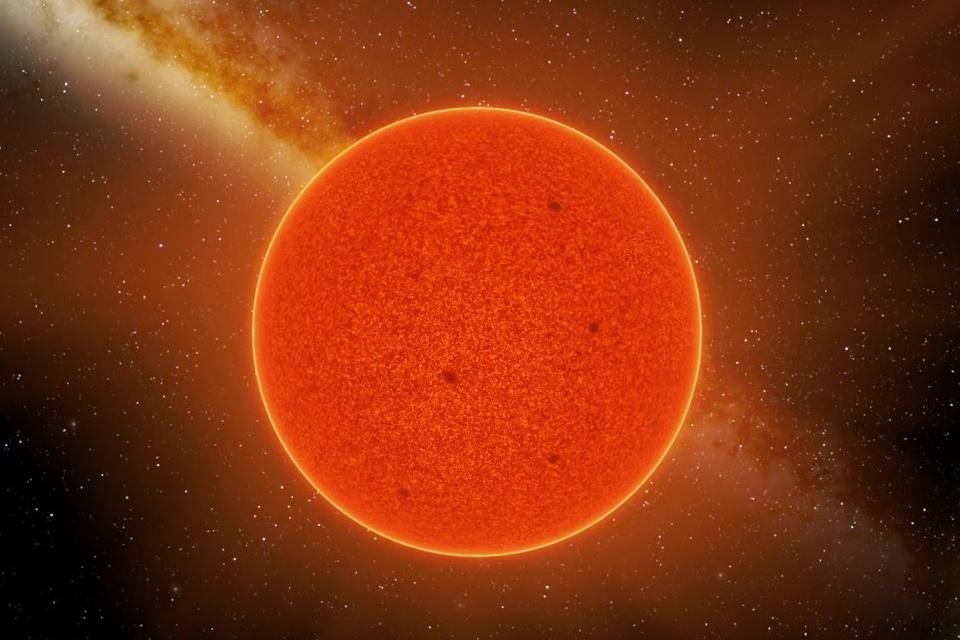 """Imagem de Cientistas desvendam mistério de """"sinal estranho"""" próximo do Sistema Solar no tecmundo"""