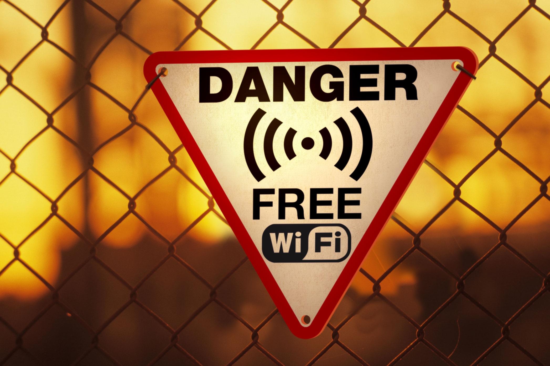 Imagem de Grupo hacker volta a invadir WiFi de hotéis e fazer ataques direcionados no tecmundo