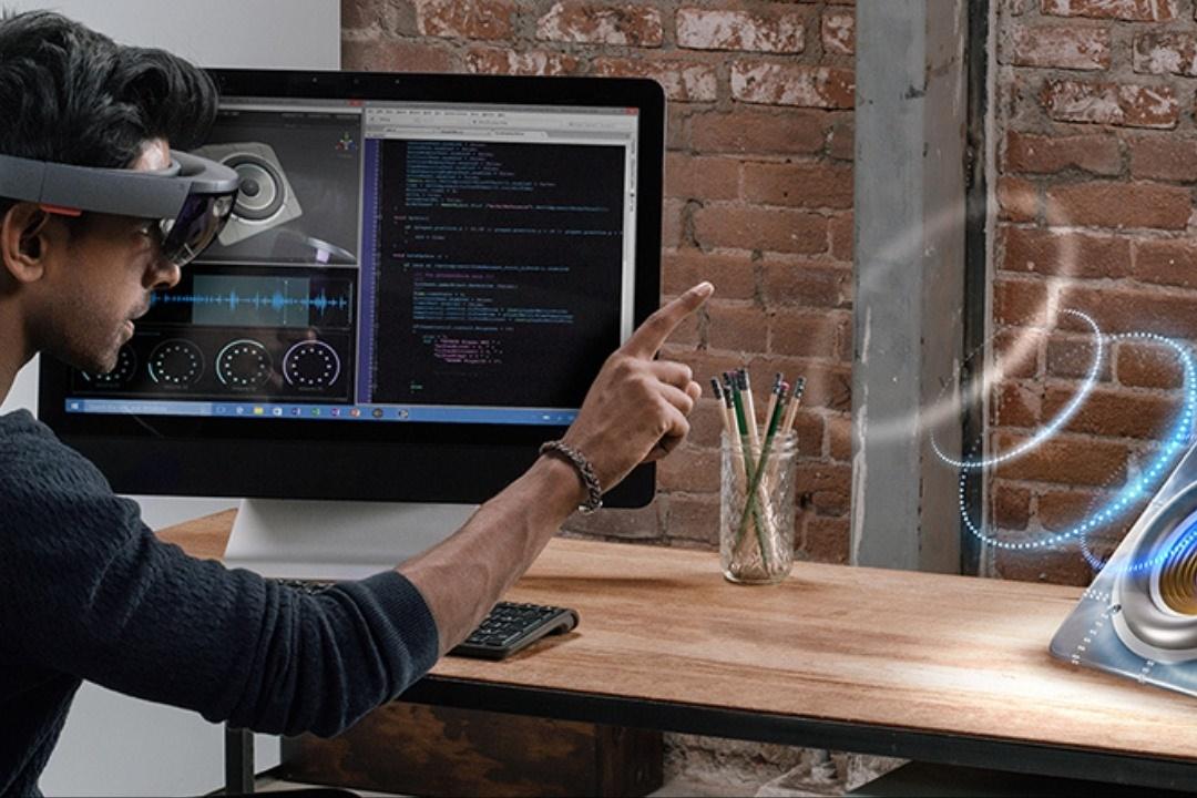 Imagem de Novo HoloLens terá processador dedicado à IA, informa a Microsoft no tecmundo