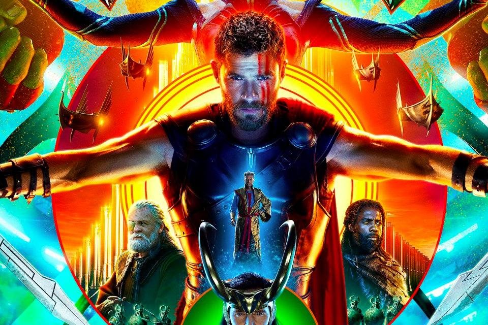 Imagem de Resumão da Comic-Con: os 15 melhores trailers lançados na edição 2017 no tecmundo