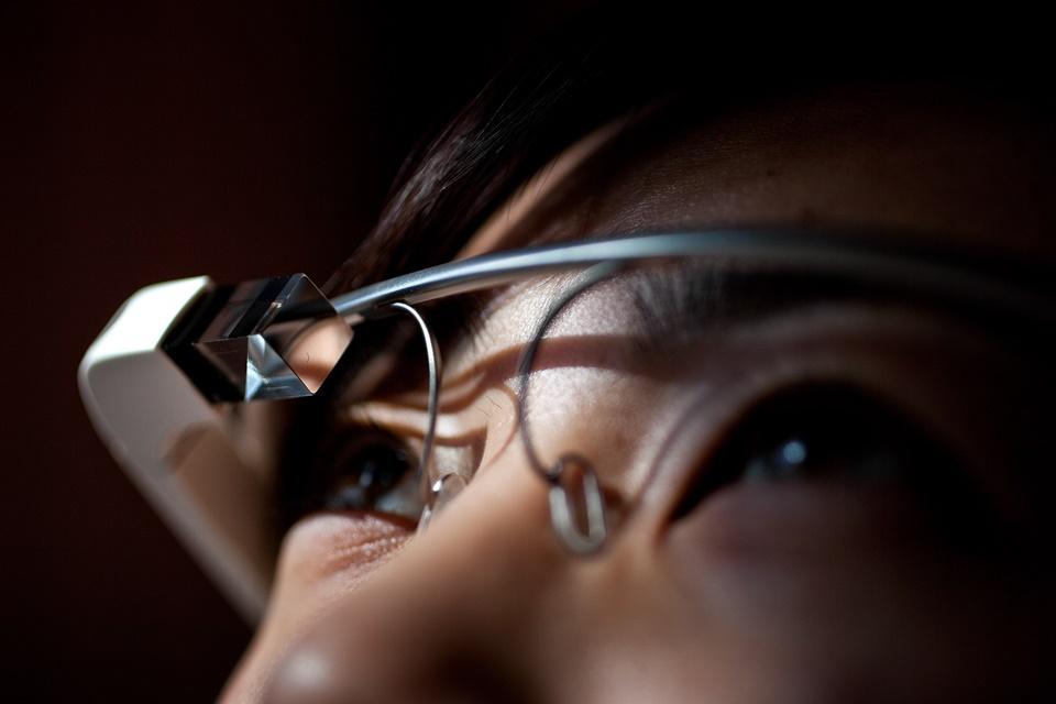 Imagem de Um belo upgrade! Saiba tudo sobre o novo Google Glass Enterprise Edition no tecmundo