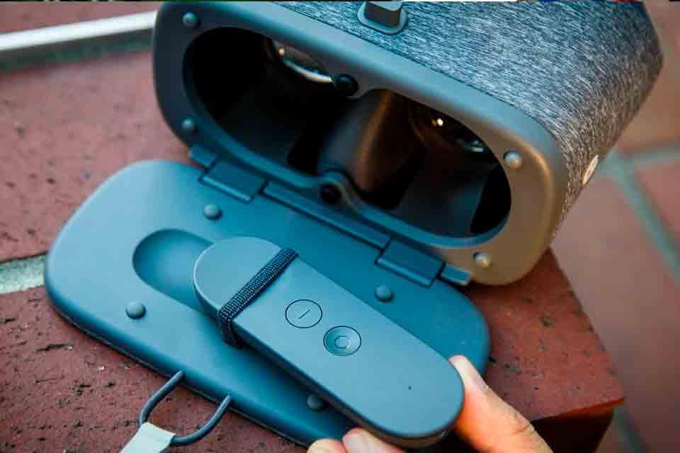 Imagem de Mais 11 celulares devem ganhar suporte ao Daydream VR, promete Google no tecmundo