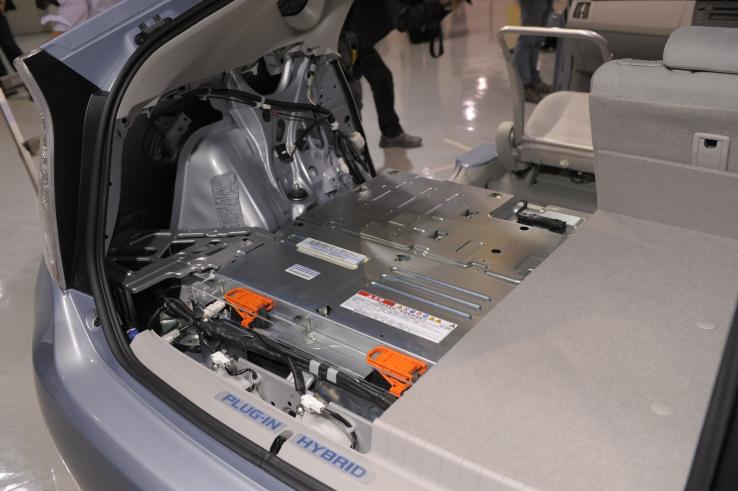 Toyota deve lançar elétrico com bateria de estado sólido em 2022