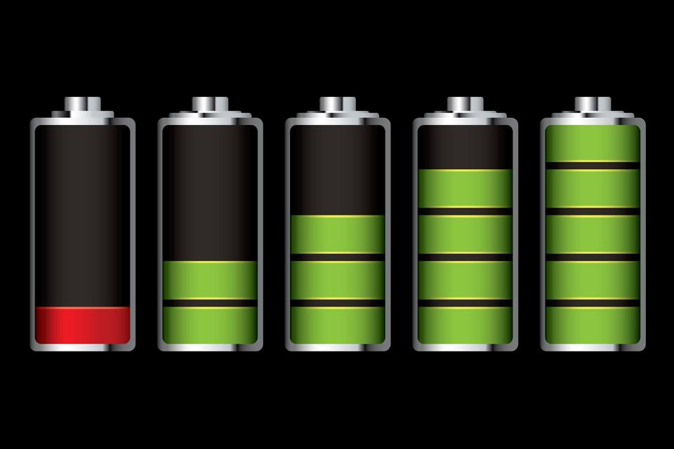 Imagem de Nanomaterial permite que baterias comuns sejam carregadas em segundos no tecmundo