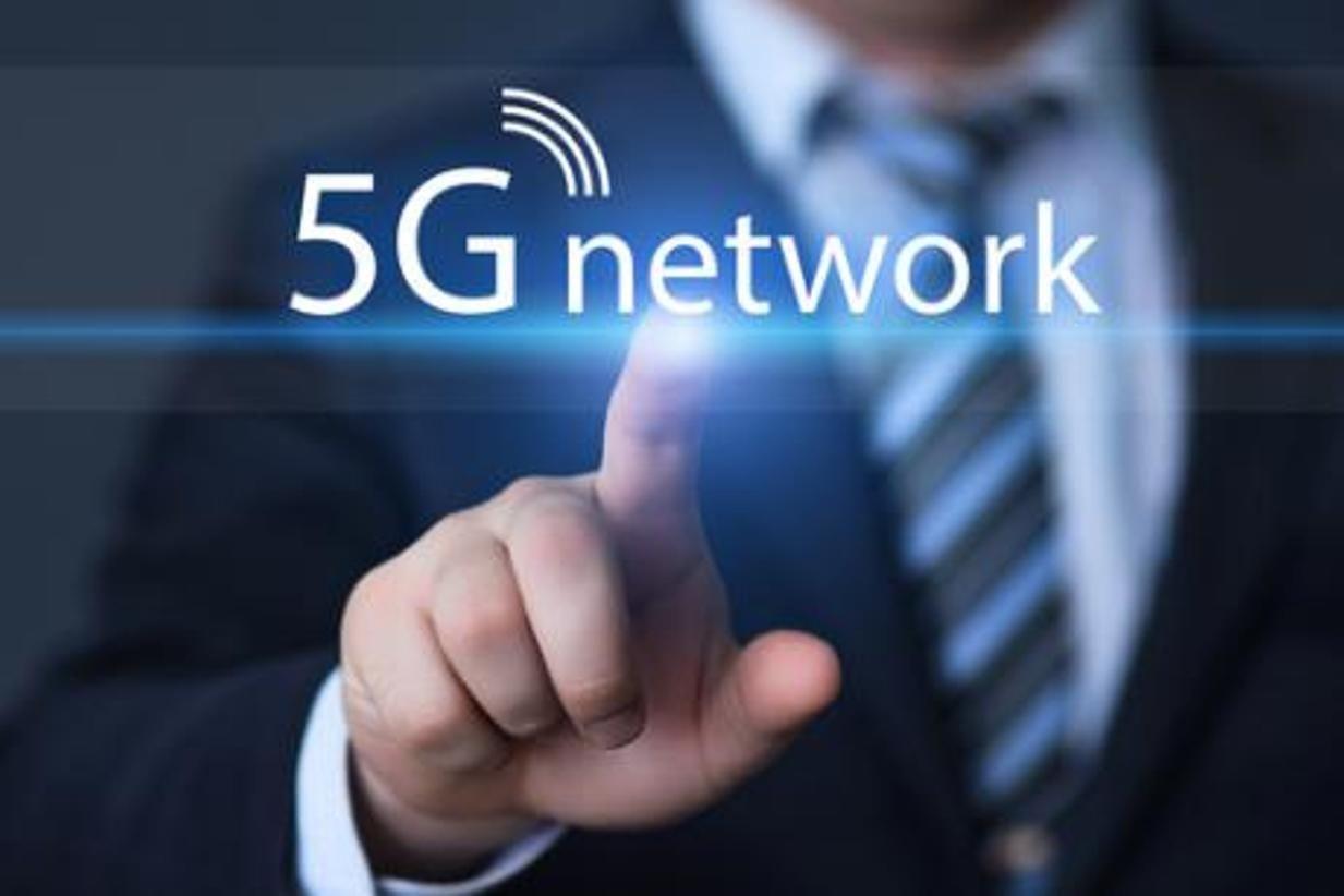 Imagem de Apple começa a fazer experimentos com redes móveis 5G no tecmundo