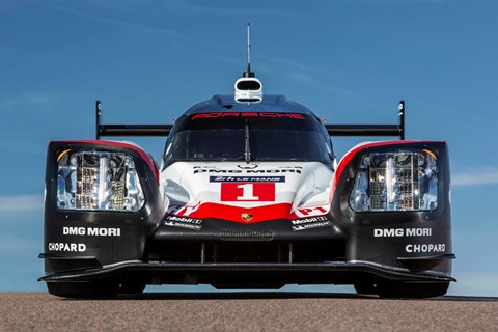 Imagem de Mais uma: Porsche anuncia ida para Formula E em 2019 no tecmundo