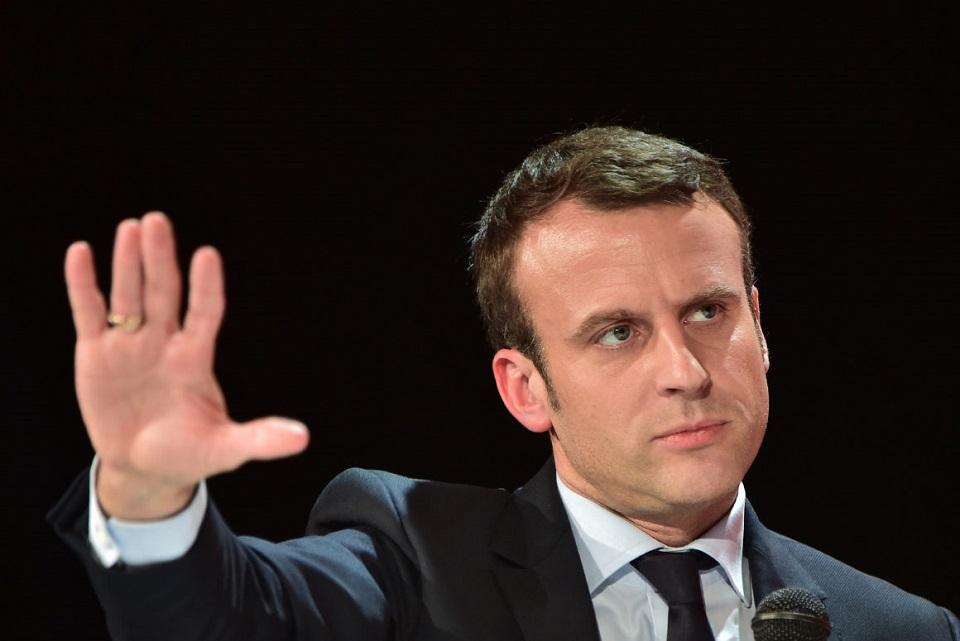 Imagem de WikiLeaks vaza mais de 21 mil emails do presidente francês Emmanuel Macron no tecmundo