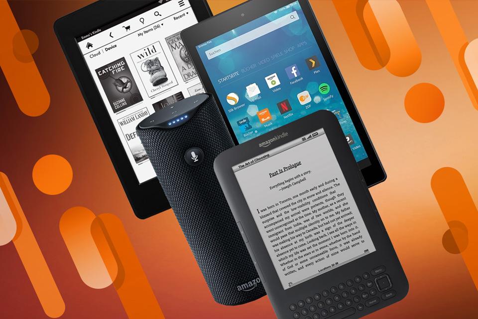 Imagem de A história da Amazon, a pioneira do eCommerce e dos eBooks [vídeo] no tecmundo