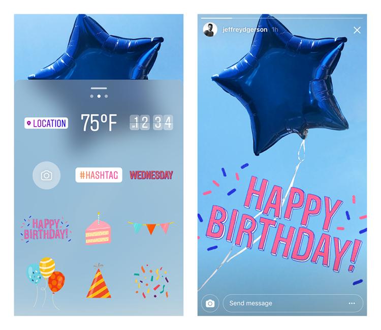 Facebook desenvolve versão dos Stories para desktop
